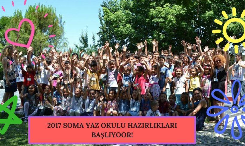 Çocuk Hakları İhlalleri Raporlarımızı Açıklıyor, 3.Soma Yaz Okulu için Hazırlıklarımızı Başlatıyoruz!