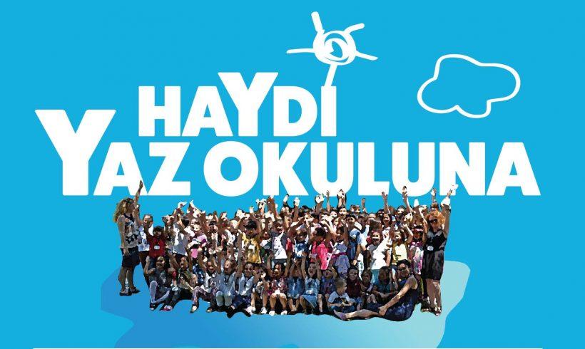 SHD Yaz Okulu Gönüllülerinin İstanbul'daki İkinci Buluşması 28 Mayıs'ta!