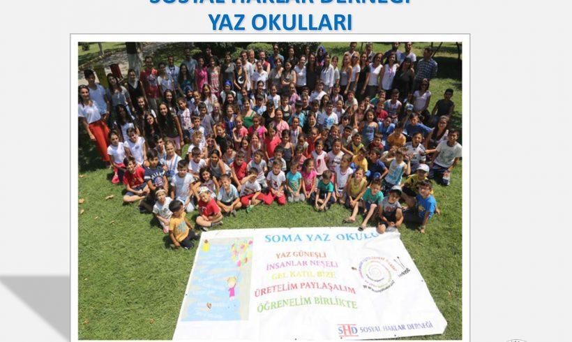 SHD ve Yaz Okulları Broşürü Çıktı!