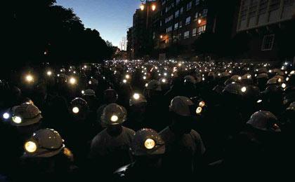 SHD ve Aileler'den Çağrı: Soma Maden Katliamının 41. Ayında Sokağa!