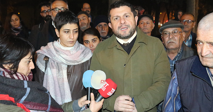 Soma davası 26 Mart 2018 gününe ertelendi – Akhisar Haber Ajansı