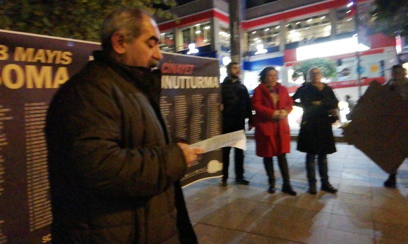 Soma'dan Ankara'ya, Aladağ'dan Şirvan'a, Fıtrat Değil Sosyal Cinayet